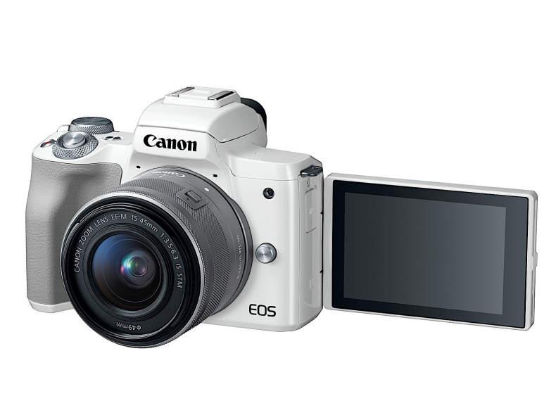 28170 Fotokamera Canon EOS M50