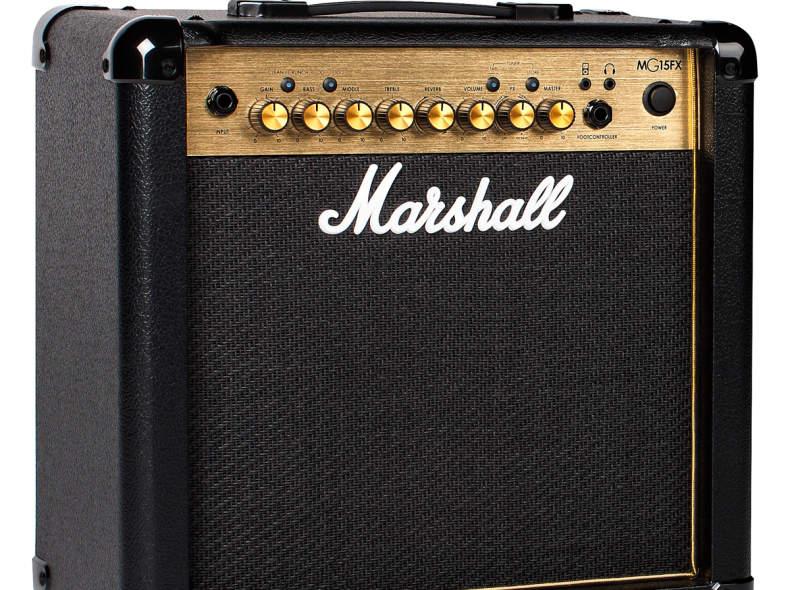 28171 Gitarrenverstärker Marshall