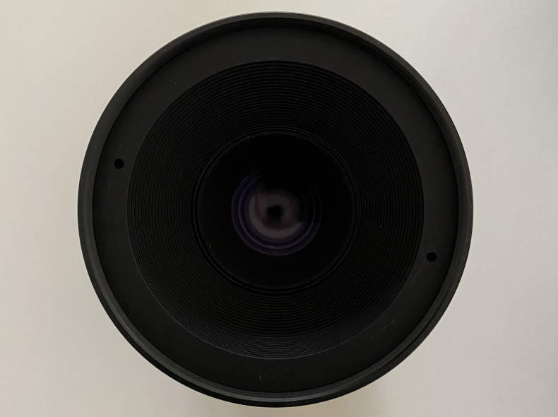 28222 Veydra 85mm Cine Prime Objektiv