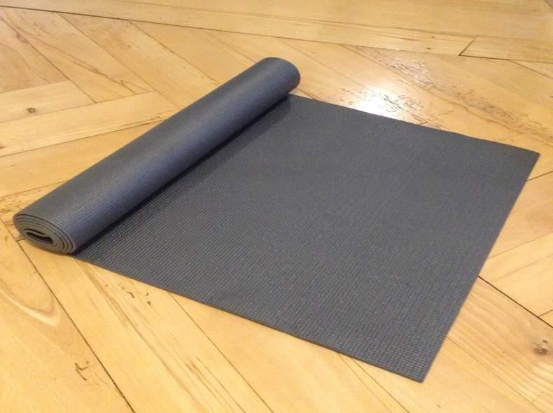 2966 Turn-/Yogamatte (ca 180 x 90 cm)