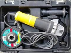 2976 Winkelschleifer 125 mm 850 Watt