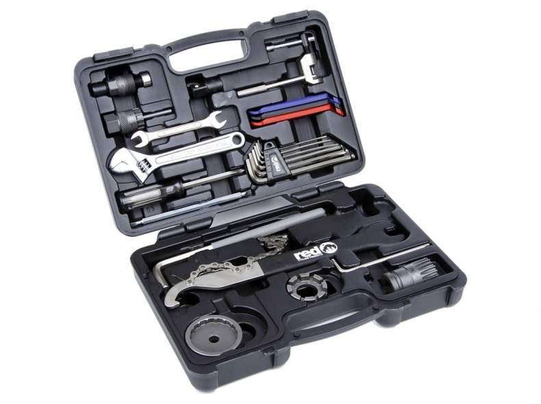 2979 Velo Werkzeugkoffer