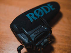 28368 Rode Videomic Pro+