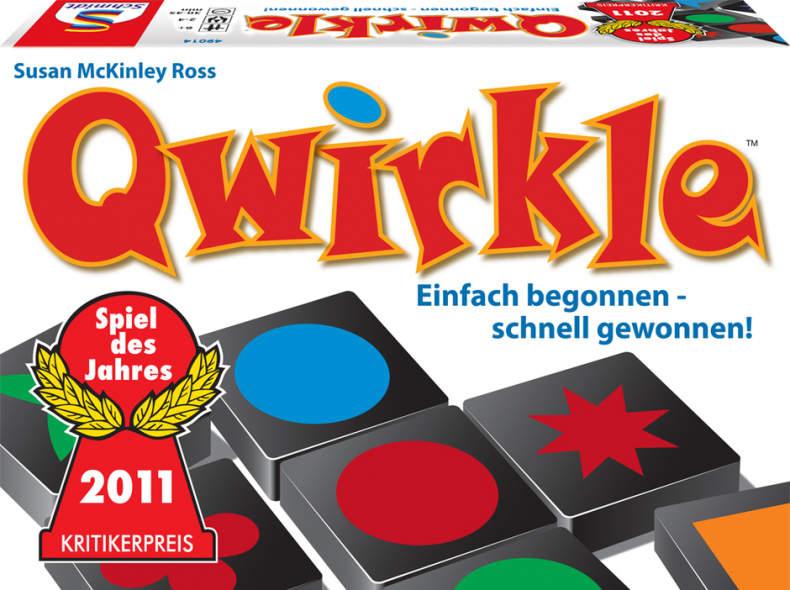 28413 Qwirkle