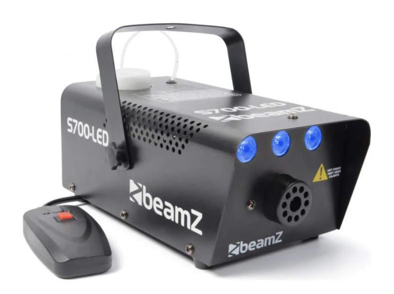 28444 Nebelmaschine BeamZ S700LED