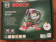 28479 Akku Stichsäge Bosch neu