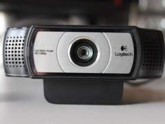 28516 Logitech HD Video Webcam, C930e