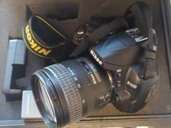 28545 Nikon Infrarotkamera
