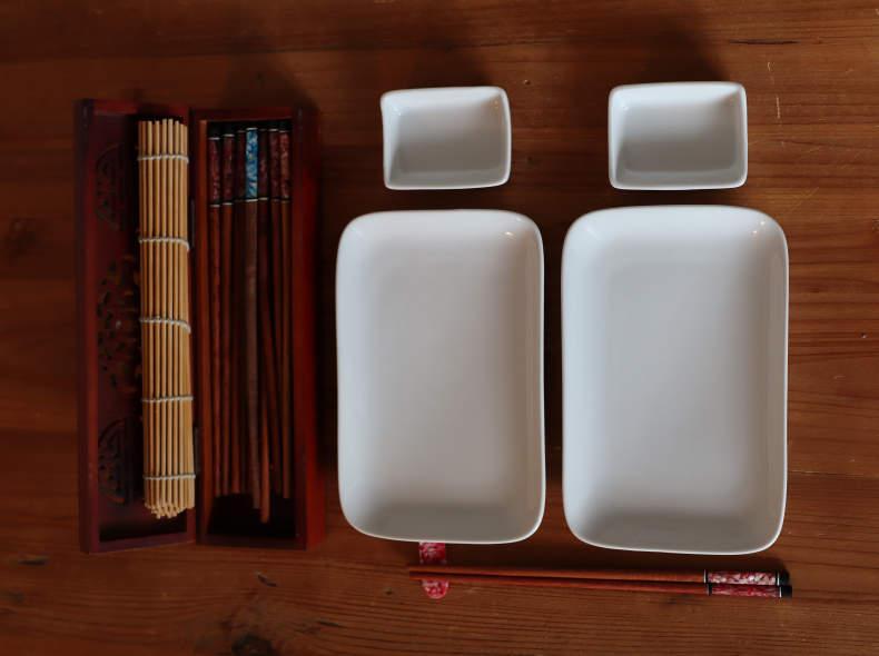28593 Sushi-Set DIY