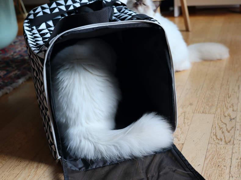 28599 Reisetasche für Katzen (1)