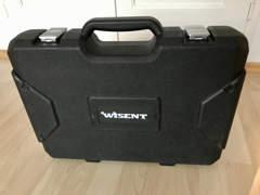 28623 Werkzeugkoffer WISENT 81-ig teilig