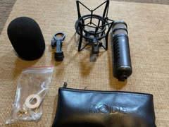 28637 Rode PROCASTER Mikrofon