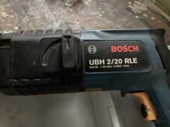 28698 Bohr und Spitzhammer