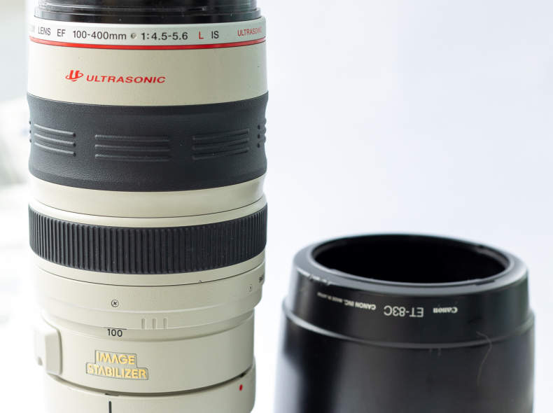 28730 Canon EF 70-200mm f/2.8L IS II USM