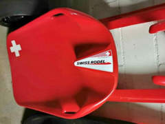 28789 Swiss Rodel