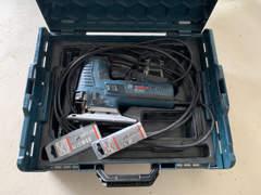 28797 Bosch Professional Stichsäge GST140