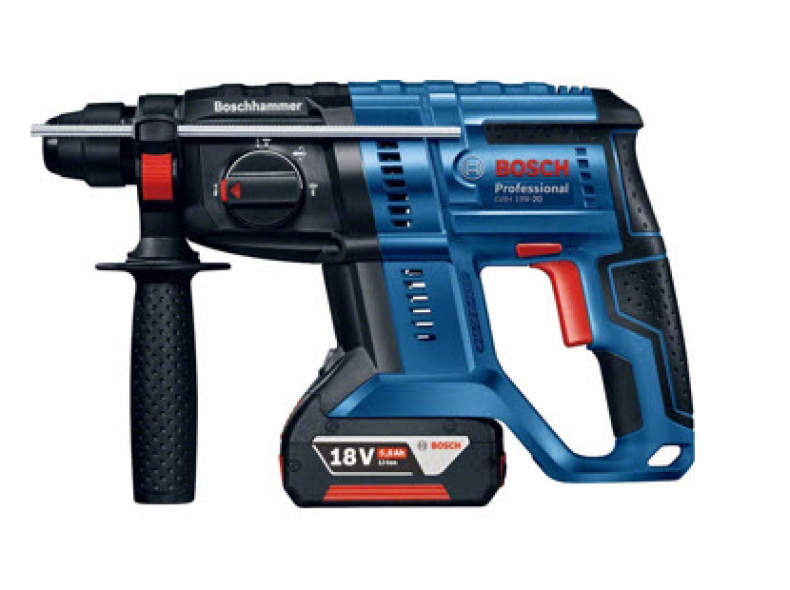 28848 Bohrhammer GBH 18v-20
