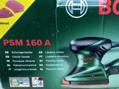 28899 Schwingschleifer Bosch