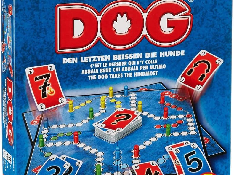 28913 Dog Spiel (Brändi Dog)