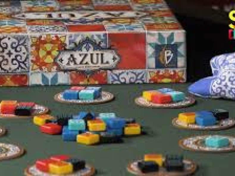 28914 Azul (Spiel des Jahres 2018)