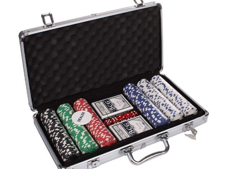 28916 Pokerkoffer