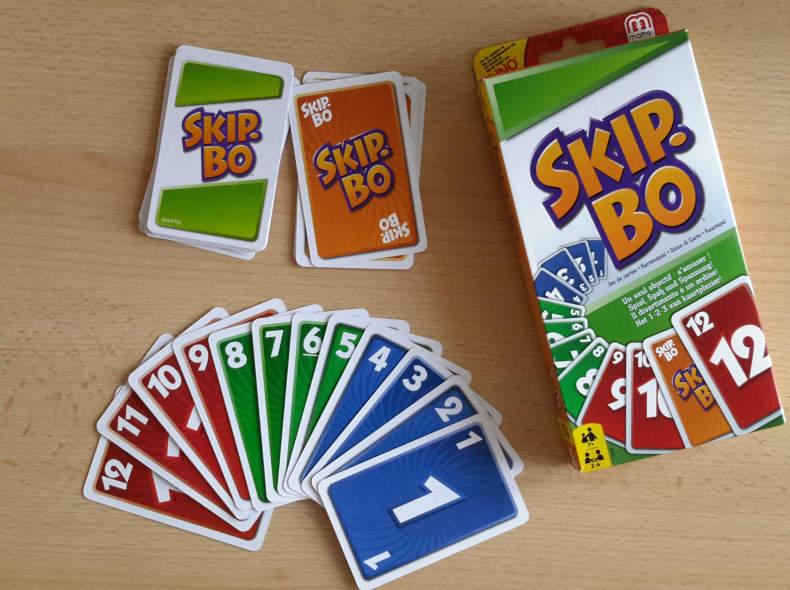 28919 Skip-Bo
