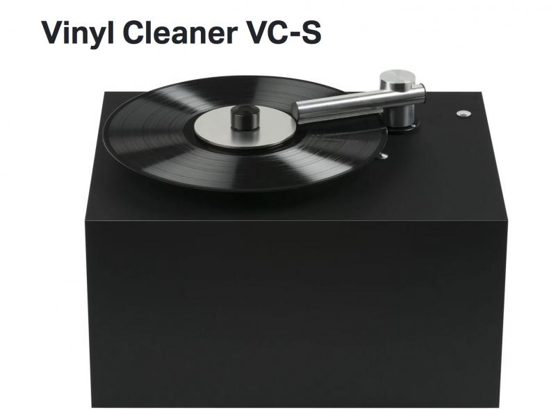 29072 VinylCleaner - Plattenwaschmaschine