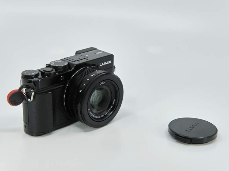 29085 Panasonic Lumix DC LX100 II