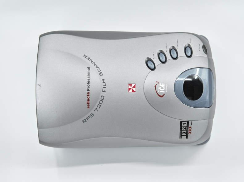 29088 Negativscanner - Reflecta RPS 7200