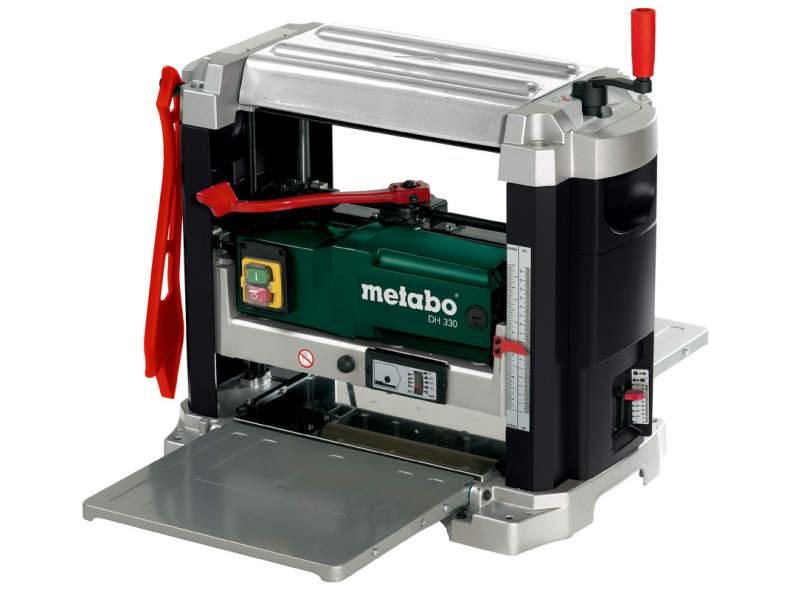29091 Hobel Dickenhobel Metabo DH330