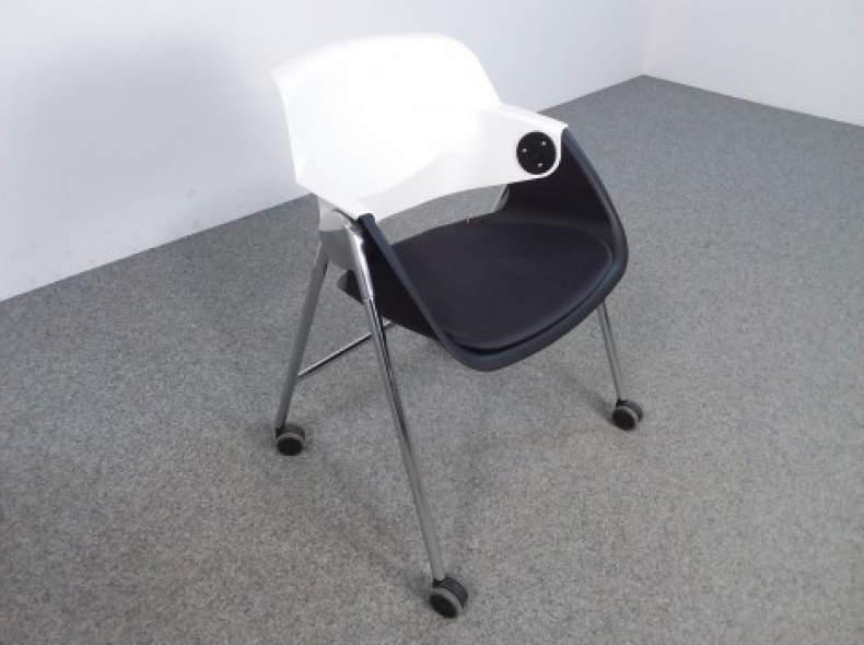 29100 Stuhl auf Rollen für Homeoffice