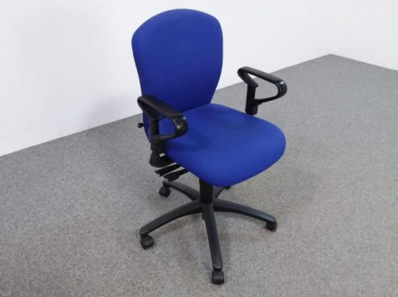 29109 Dauphin Bürostuhl für Homeoffice