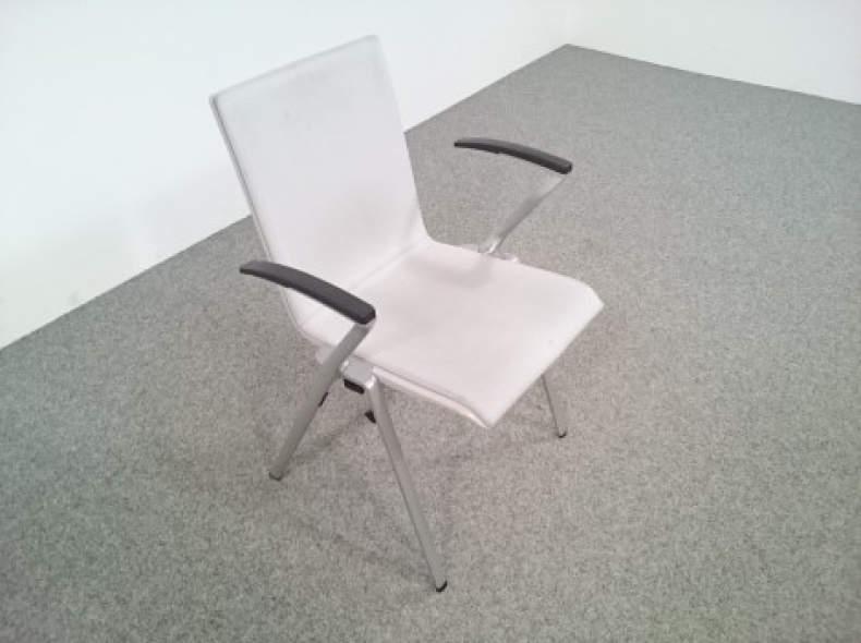 29124 Dietiker Sitzungsstuhl für Büro