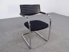 29125 Vitra Stuhl/Freischwinger Büro