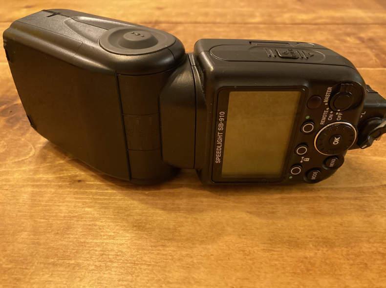 29221 Blitz - Nikon Speedlight SB-910