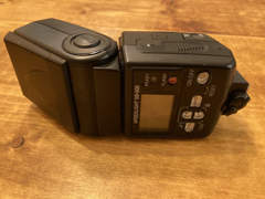 29222 Blitz - Nikon Speedlight SB-600