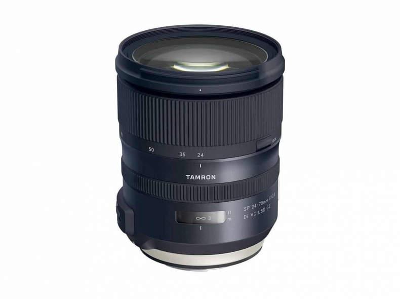 29244 Tamron 24-70mm f2.8 VC G2 für Nikon