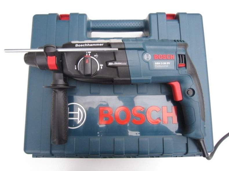 3054 Bohrmaschine SDS Professional Bosch