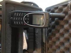 17520 Satellitentelefon Iridium Extrem