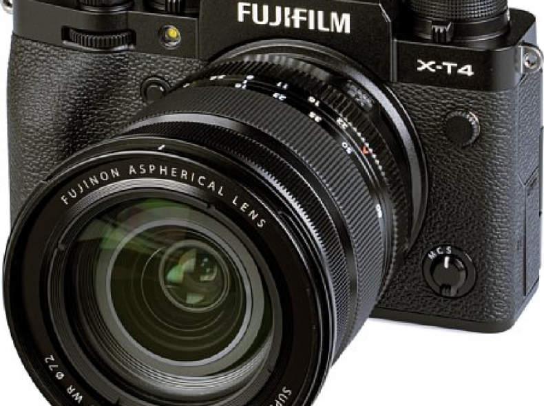 29373 Fujifilm x-t4