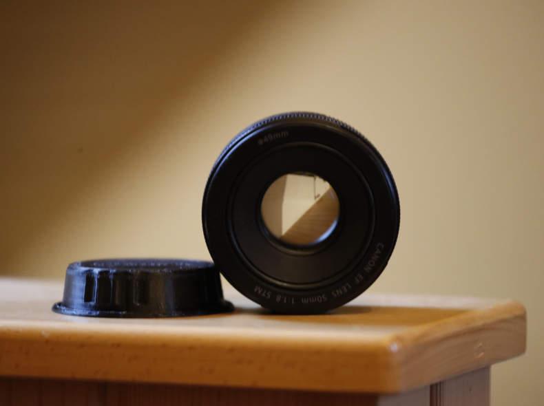 29374 Canon EF 50mm 1:1.8 STM
