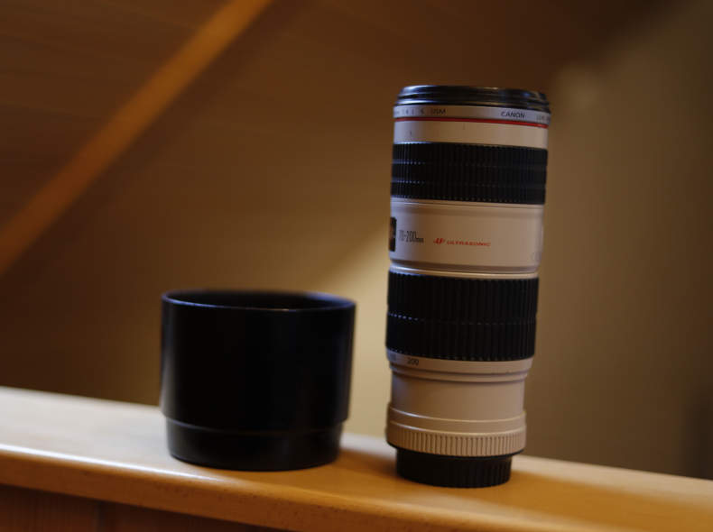 29375 Canon EF 70-200mm 1:4 L IS USM