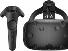 29382 HTC VIVE VR Headset