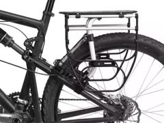 29385 Mountainbike Fully Gepäckträger