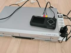 29444 VHS Kassetten digitalisieren