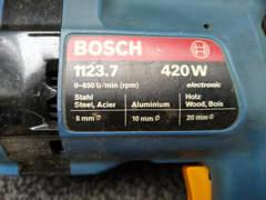 29463 Bohrmaschine 420W
