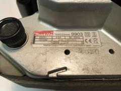 29473 Bandschleifer 76 mm9903J Makita