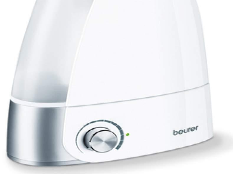 3074 Beurer Ultraschall Luftbefeuchter