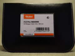 29459 Rollei Graufilter ND4000