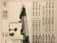 29481 Fahrrad Heckträger